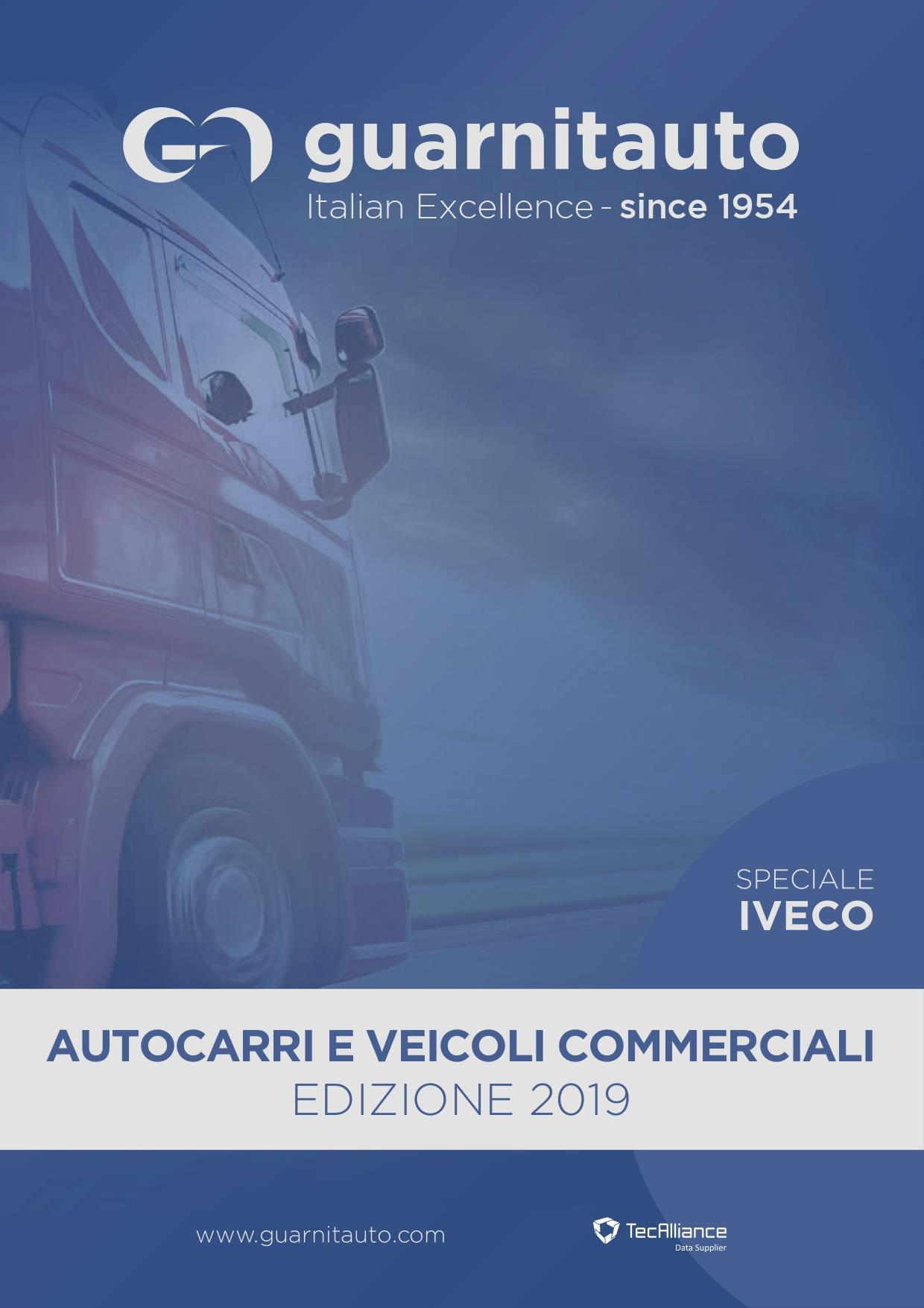 TRUCKS AND COMMERCIAL VEHICLES 2018 EDITION